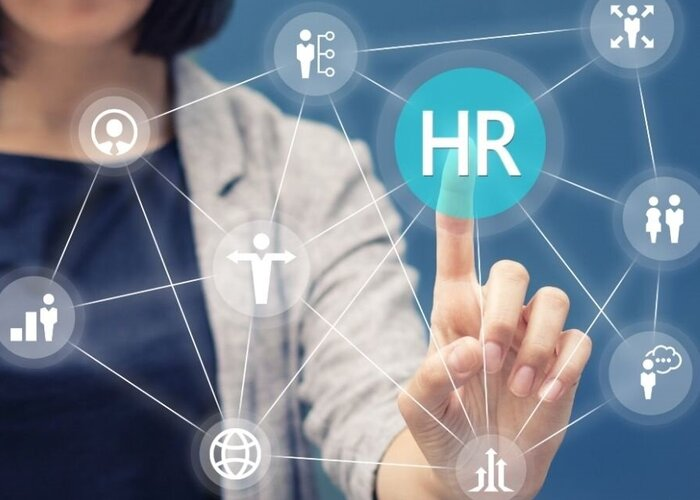 Dedicated in-house HR services