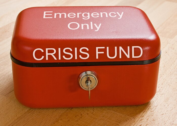 Employment Bridging Emergency Fund (NOW 2.0)